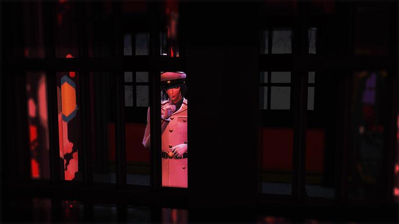 遊郭の軍人さん2
